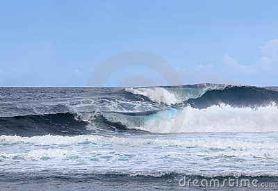 Ondes d océan géantes