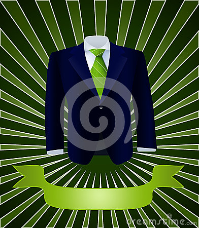 Costume for Green business