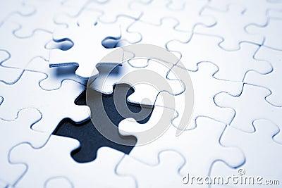 One final puzzle piece