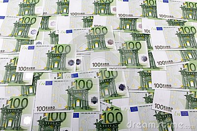 One hundred euro