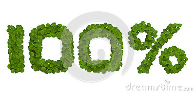 One Hundred Percent