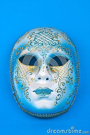 One italian mask
