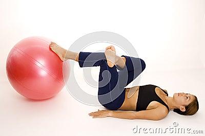 One-legged Brug stelt 1