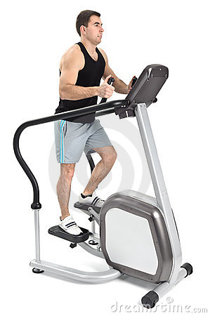 what is the step machine for