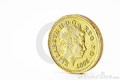 One Pound coin