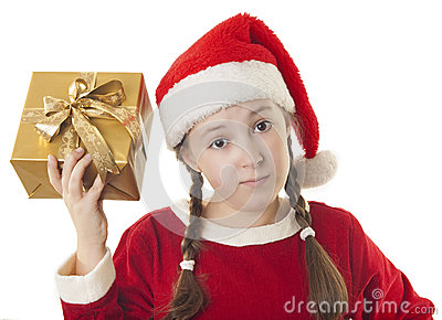 Only one present?