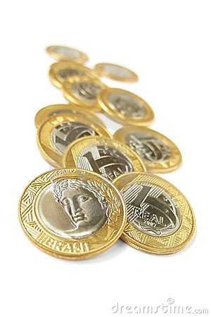 One real coins - 3