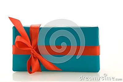 One single gift