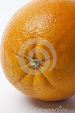 One whole single Orange