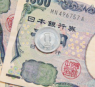 One Yen