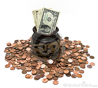 Ones and Pennies