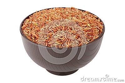 Ongepelde rijst