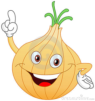 Free Onion Royalty Free Stock Photo - 14960885