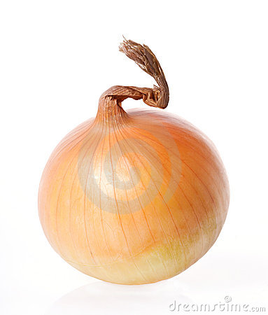 Free Onion Royalty Free Stock Photography - 18803377