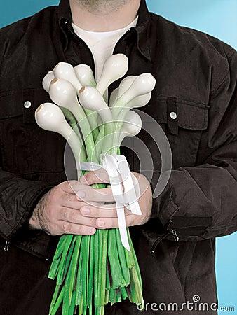 Onion's Bouquet