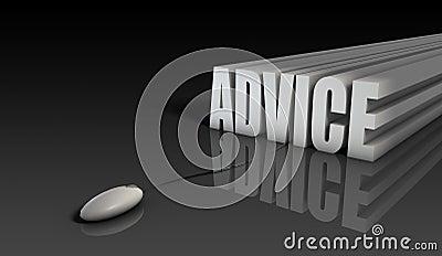 Online Advice