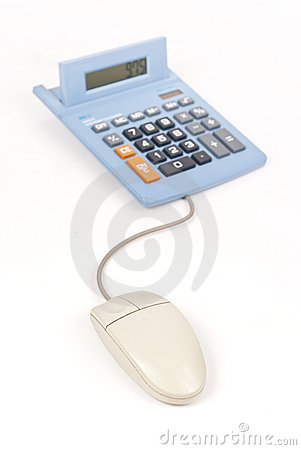 Online Banking and Calculations