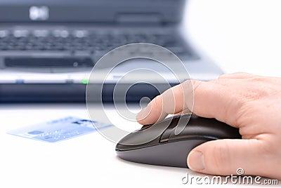 Online Banking & Shopping