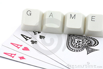 Online card games