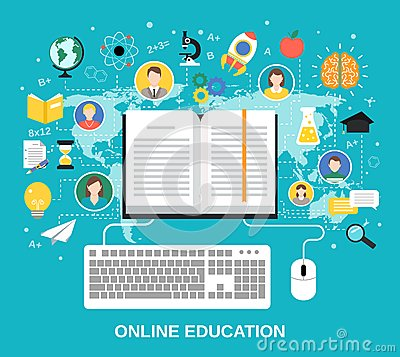 online education is the future The future of online learning by jeff borden effective than in-classroom instruction a recent report on online education, conducted by sri international for higher education institutions are in a position to significantly improve student outcomes today and into the future about the.