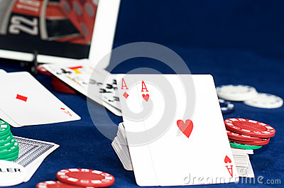 casino mobile online blue heart