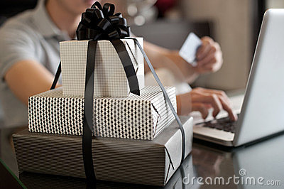 Online Gift Purchase