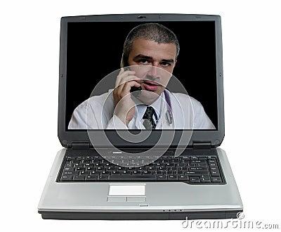 Online medisch advies