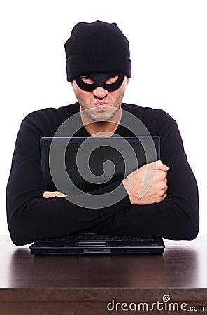 Online robber