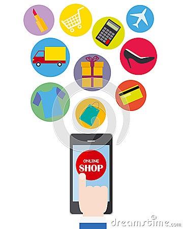 buy online shopping