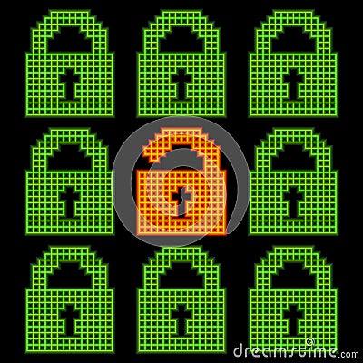 pixel art 8 bit online