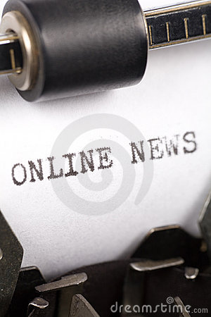 Onlinenachrichten