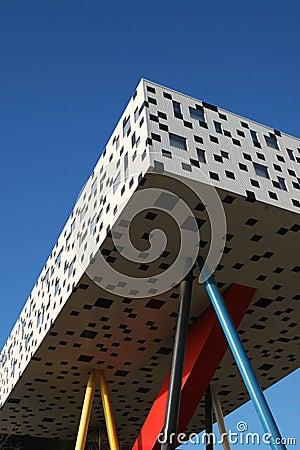 Ontario college of art and design Editorial Stock Photo
