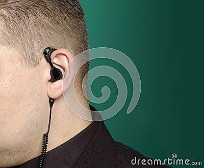 Oortelefoon