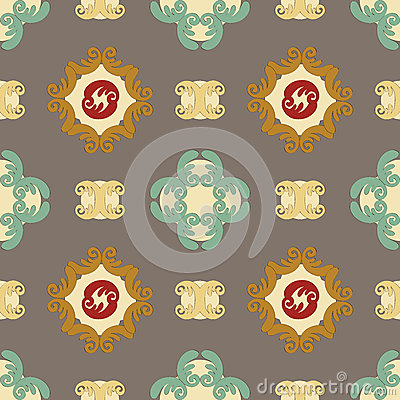 Oosters patroon