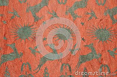 Oosterse stof stock afbeeldingen beeld 7512124 - Oosters stof ...