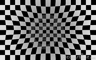 Op Art Expand BN One