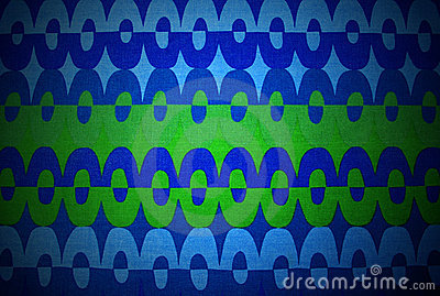 Op-Art Fabric