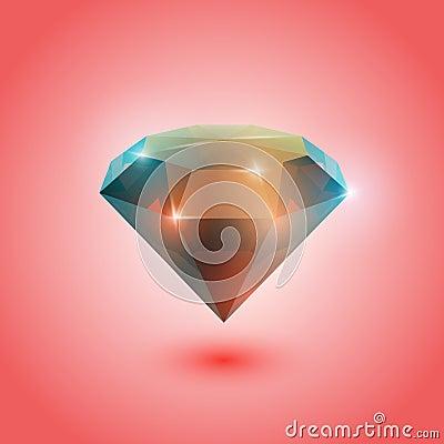Opal gem