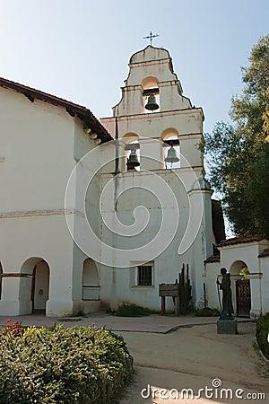 Opdracht San Juan Bautista