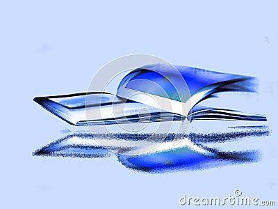 Open Book-3
