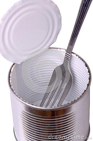 Open a can