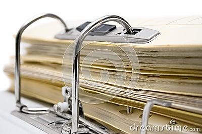 Open File Folder (Close View)