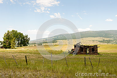 Open Range Land