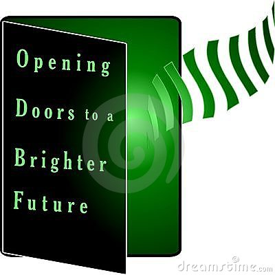 Opening Doors to an Ecologically Friendly Future
