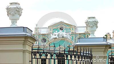 Opera, kulturalny budynek zbiory wideo