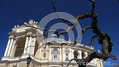 Opera in Odessa