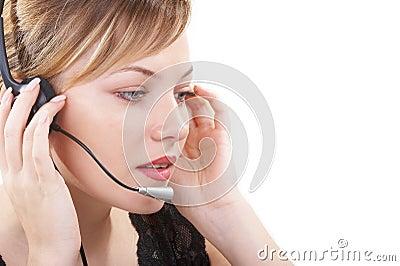 The operator on work