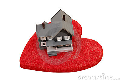 Opieki wrzosowiska dom