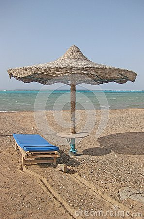 Opinião da praia