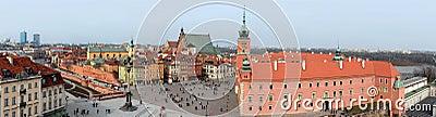 Opinión editorial de Varsovia